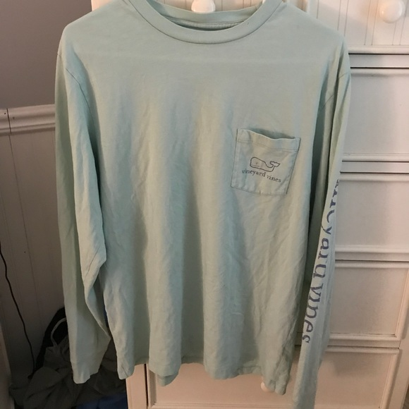 Vineyard Vines Tops - VINEYARD VINES TEE